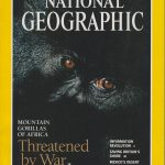 National Geographic October 1995-0
