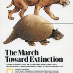 National Geographic Map June 1989-0