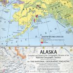 National Geographic Map April 1969-0