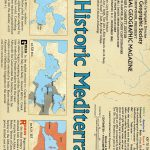 National Geographic Map December 1982-0
