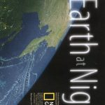 National Geographic Map November 2004-0