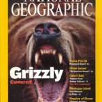 National Geographic July 2001-0