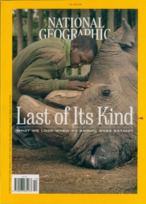 National Geographic October 2019-0