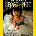 National Geographic September 1990-0
