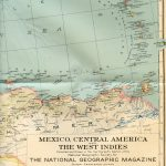 National Geographic Map 1934-0