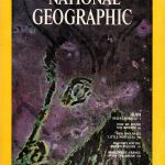 National Geographic January 1975-0