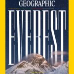 National Geographic July 2020